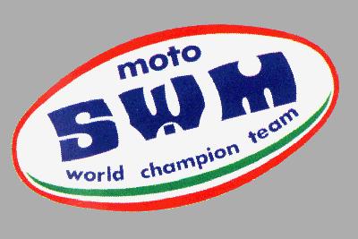 SWM History